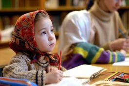 О воскресной школе в воспитании детей