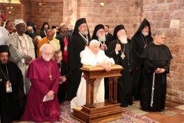 Возможно ли возвращение в Церковь еретических сообществ?