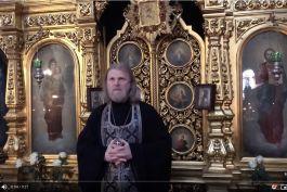Добавлена проповедь Слово на Великий канон преподобного Андрея Критского