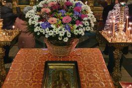 Добавлена проповедь в праздник великомученицы Варвары о причащении умирающих