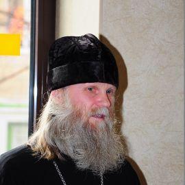 Протоиерей Виктор Гузенко Духовные чада отца Виктора празднуют день святителя Николая. 22.12.2013 г.