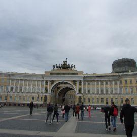 Эрмитаж, Санкт-Петербург Паломническая поездка к святыням Санкт-Петербурга