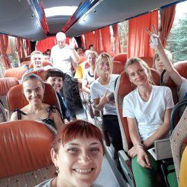 Одна из лучших паломнических поездок нашей общины Паломническая поездка к святыням Санкт-Петербурга