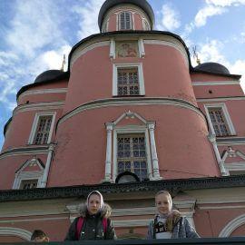 Донской монастырь Паломническая поездка к мощам святителя Спиридона и блаженной Матроны
