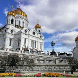 Храм Христа Спасителя Паломническая поездка к мощам святителя Спиридона и блаженной Матроны