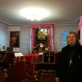 Здесь хранятся крест и Евангелие святого Паломническая поездка в Почаевскую лавру. 30.12.2018 - 03.01.2019 г.
