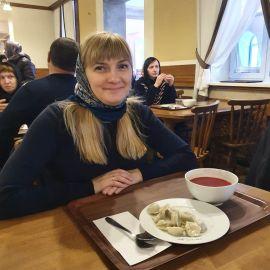 А где компот? Поездка в Почаевскую лавру. 30.12.2019-02.01.2020 г.