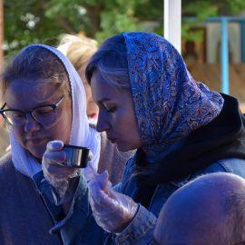 Чай, кофе, бутерброды Выезд на природу, 4.09.2021 г.