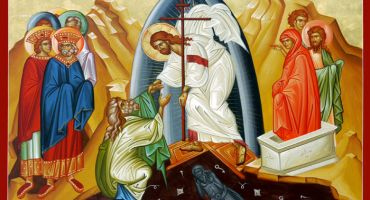 """Добавлена проповедь """"Чаю воскресения мертвых и жизни будущаго века"""""""