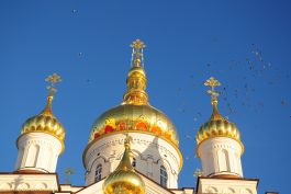 Записки в Почаевскую лавру