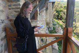 Добавлен рассказ протоиерея Виктора Гузенко о паломнической поездке на Афон