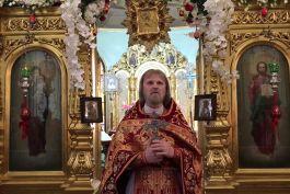 Добавлена проповедь в Неделю апостола Фомы.