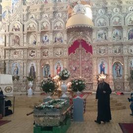 Паломническая поездка в Почаев. 30.12.2015-03.01.2016 г.