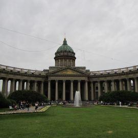 Казанский собор, Санкт-Петербург Паломническая поездка к святыням Санкт-Петербурга