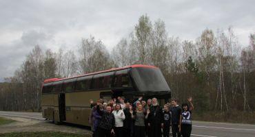 Добавлен фоторепортаж из паломнической поездки по святым местам Руси