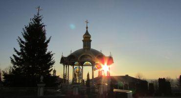 Добавлен фоторепортаж из паломнической поездки в Свято-Успенскую Почаевскую лавру