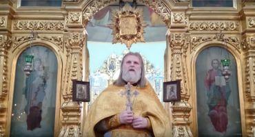 Добавлена проповедь в Неделю о блудном сыне