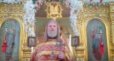 Добавлена проповедь в праздник великомученика Георгия Победоносца