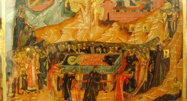 Паломническая поездка в Санкт-Петербург к мощам святителя Николая Чудотворца
