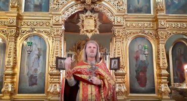 Добавлена проповедь. Праздники Церкви не только воспоминания, но и назидания