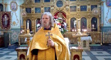 Добавлена проповедь в день памяти святителя Луки Крымского (Войно-Ясенецкого)